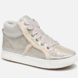 UGG Addie High Top Sneakers